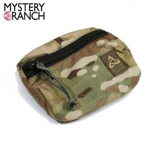 MysteryRanch(ミステリーランチ) REMOVABLE BELT POCKET リムーバブルベルトポケット MULTICAM(マルチカム)|beside-mountain