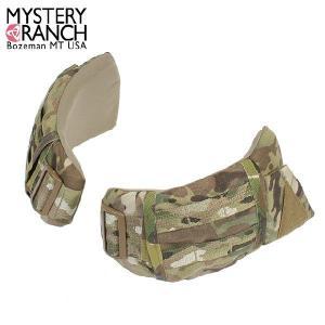 ミステリーランチ MysteryRanch WAISTBELT PAD S ウエストベルトパッドS MULTICAM(マルチカム) beside-mountain