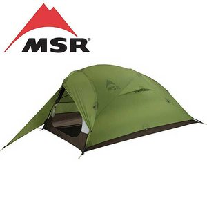 Mountain Safety Research(マウンテンセーフティリサーチ)/MSR NOOK(ヌック) 2人用軽量コンパクトテント エクスペリエンスシリーズ(3シーズン対応)|beside-mountain