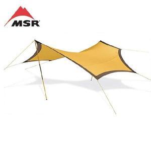 Mountain Safety Research(マウンテンセーフティリサーチ)/MSR ZING(ジング) タープ シェルター バックカントリー アウトドア テント キャンプ|beside-mountain