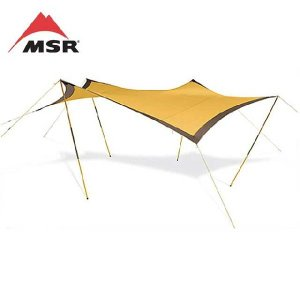 Mountain Safety Research(マウンテンセーフティリサーチ)/MSR ZING(ジング) タープ シェルター バックカントリー アウトドア テント キャンプ|beside-mountain|02