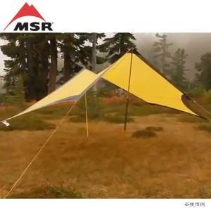 Mountain Safety Research(マウンテンセーフティリサーチ)/MSR ZING(ジング) タープ シェルター バックカントリー アウトドア テント キャンプ|beside-mountain|05