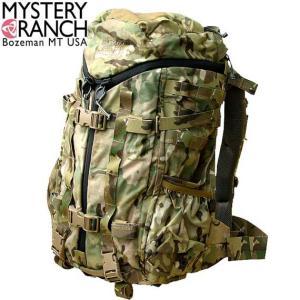 ミステリーランチ MysteryRanch 3DAY ASSAULT(3デイアサルトバックパック) MULTICAM(マルチカム)|beside-mountain