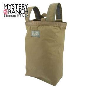 ミステリーランチ MysteryRanch BOOTY BAG/ブーティーバック  COYOTE/コヨーテ|beside-mountain