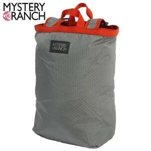 ミステリーランチ MysteryRanch BOOTY BAG LIGHT/ブーティーバック ライト  STEEL/スティール|beside-mountain