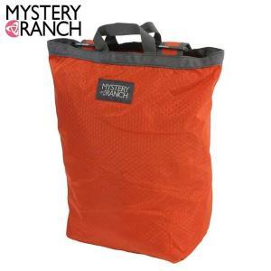 ミステリーランチ MysteryRanch BOOTY BAG LIGHT/ブーティーバック ライト  WILDFIRE/ワイルファイア|beside-mountain