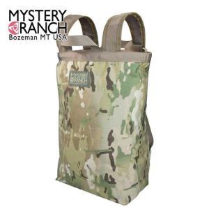 ミステリーランチ MysteryRanch BOOTY BAG/ブーティーバック  MULTICUM/マルチカム|beside-mountain