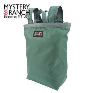 ミステリーランチ MysteryRanch BOOTY BAG/ブーティーバック  ODグリーン|beside-mountain