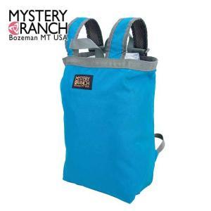 ミステリーランチ MysteryRanch BOOTY BAG/ブーティーバック  TEEL/ティール|beside-mountain
