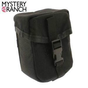 MysteryRanch(ミステリーランチ) FLIPTOPBOX フリップトップボックス ブラック/BLACK beside-mountain