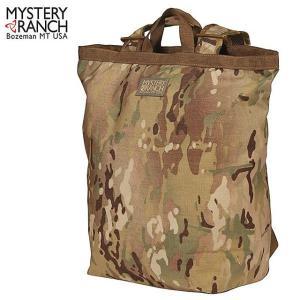 ミステリーランチ MysteryRanch LARGE BOOTY BAG/ラージブーティーバック  Multicam/マルチカム|beside-mountain