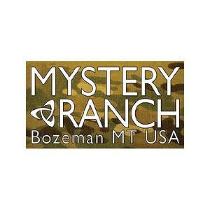 MysteryRanch (ミステリーランチ) MYSTERY RANCH STICKER ミステリーランチ ステッカー MULTICAM/マルチカム beside-mountain