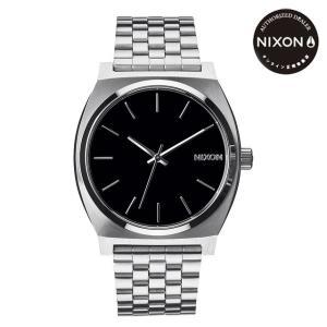 ニクソン (NIXON) 腕時計 THE TIME TELLER BLACK(タイムテラー ブラック) NA045000-00|beside-mountain