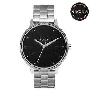 ニクソン (NIXON) 腕時計 THE KENSINGTON BLACK (ケンジントン ブラック) NA099000-00|beside-mountain