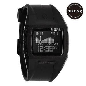 ニクソン (NIXON) 腕時計 THE LODOWN II BLACK メンズ デジタル (ローダウン2 ブラック) NA289000-00|beside-mountain