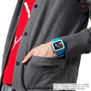 ニクソン (NIXON) 腕時計 THE SUPERTIDE SURPLUS(スーパータイド サープラス) NA3161085-00|beside-mountain|05