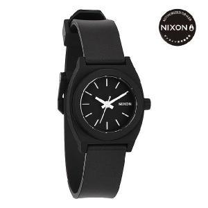 ニクソン (NIXON) 腕時計 THE SMALL TIME TELLER P BLACK(スモールタイムテラー P ブラック) NA425000-00 beside-mountain