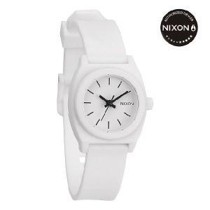 ニクソン (NIXON) 腕時計 THE SMALL TIME TELLER P WHITE(スモールタイムテラー P ホワイト) NA425100-00 beside-mountain