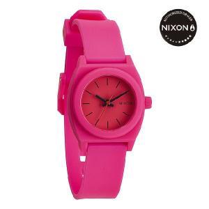 ニクソン (NIXON) 腕時計 THE SMALL TIME TELLER P HOT PINK(スモールタイムテラー P ホットピンク) NA425221-00 beside-mountain