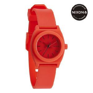 ニクソン (NIXON) 腕時計 THE SMALL TIME TELLER P RED PEPPER(スモールタイムテラー P レッドペッパー) NA425383-00 beside-mountain