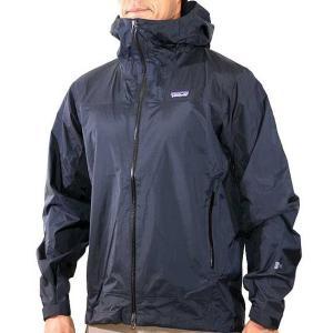 patagonia(パタゴニア) Rain Shadow Jacket Men's BLACK レインシャドージャケット男性用|beside-mountain