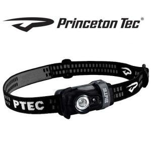 Princeton Tec(プリンストンテック) BYTE/ブラック (サブLED/レッド) LEDヘッドランプ|beside-mountain