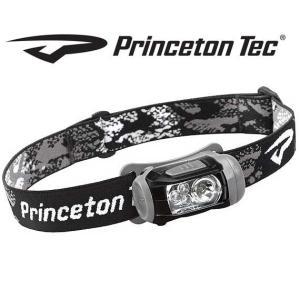 Princeton Tec(プリンストンテック) Remix (リミックス)/ブラック 4モード切り替え軽量LEDヘッドランプ|beside-mountain