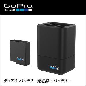 正規輸入品 ゴープロ デュアル バッテリー 充...の関連商品8