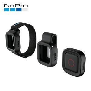 正規輸入品 GoPro ゴープロ アクセサリー REMO リモ AASPR-001-JP 防水 音声認識機能付き リモート|bespo