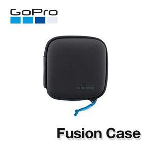 GoProゴープロ Fusion用保護用ケース Fusion ブラック ASBLC-001|bespo