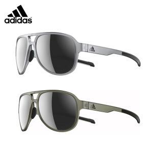 adidas アディダス テンペストサングラス PACYR AD33-75-5500 AD33-75-6500 スポーツサングラス クリスタルグレイ テニス ゴルフ メンズ レディース UVカット|bespo