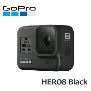 GoPro ウェアラブルカメラ HERO8 Black CHDHX-801-FW 493608089...