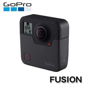 GoPro ゴープロ FUSION フージョン 正規品 microSDプレゼント ブラック アクションカメラ 360度カメラ 夜間撮影機能 CHDHZ-103-FW|bespo