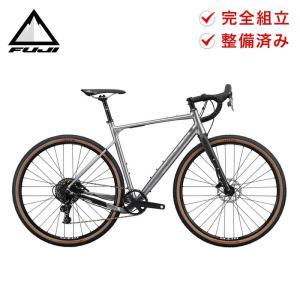 店頭受取のみ Fuji フジ 自転車 ロードバイク JARI 1.3 ジャリ1.3 スポーツ自転車 11段変速 アルミフレーム 700C 防犯登録可 通勤 通学 整備済み プレゼント付き|bespo