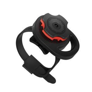 Spigen Gearlock ギアロック MS100 Stem ハンドルバー バイクマウント スマートフォン ホルダー ギアロック用 自転車 スマホホルダー サイクル MS100 bespo