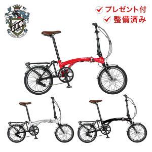 GIC ジック 自転車 折りたたみ自転車 電動アシスト自転車 Harry Quinn PORTABLE E-BIKE AL-FDB160E ハリークイン 重量約14.6kg 16インチ|bespo