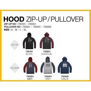 【20%OFFセール】 フード ジップアップ パーカー HOOD ZIP UP スノーボード ウェア スキー メンズ レディース ケラン KELLAN|bespo