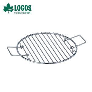 LOGOS ロゴス アウトドア バーベキュー クッキング用品 D/O焦げつき防止ラック 81062213 グリル キッチン 調理器具 ダッチオーブン 10インチ対応 12インチ対応|bespo