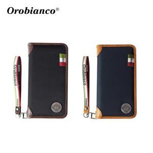 Orobianco オロビアンコ iPhone用 スマホケース スマホカバー Book Case ブックケース iPhone X XS XR アイフォン あいふぉん スマートフォンカバー|bespo