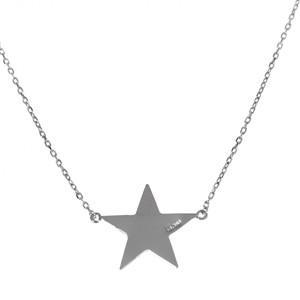 mzuu sale ネックレス silver925 M Star スター 星|bessan