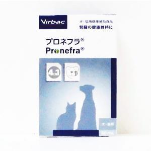 【Virbac、Virbac、Pronefra、動物用栄養補助食品】