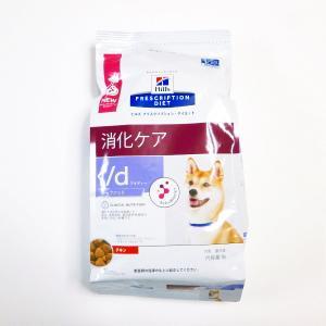 ヒルズプリスクリプションダイエット犬用i/d Lowfatローファットドライ 1kg (動物用療法食)