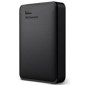 WesternDigital WDBU6Y0040BBK-JESN WD Elements Port...