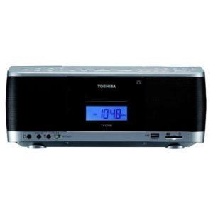 東芝 TY-CDX91-S SD/USB/CDラジオカセットレコーダー