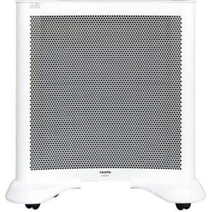 ディンプレックス PHOTON2WH(ホワイト) 遠赤外線ふく射パネルヒーター 900W|ベスト電器PayPayモール店