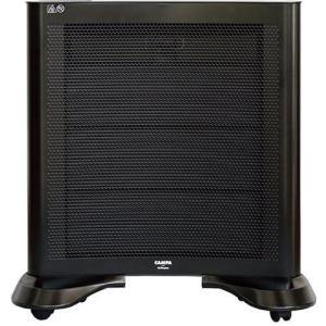 ディンプレックス PHOTON2BK(ブラック) 遠赤外線ふく射パネルヒーター 900W|ベスト電器PayPayモール店