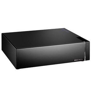 IODATA HVL-AAS2 RECBOX(レックボックス) 2TB