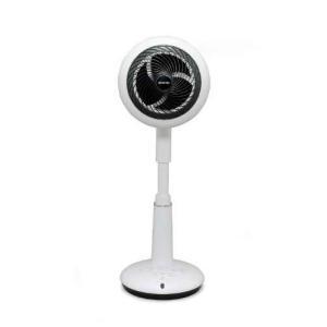 アイリスオーヤマ KSF-DC151T サーキュレーター扇風機 リモコン付|ベスト電器PayPayモール店
