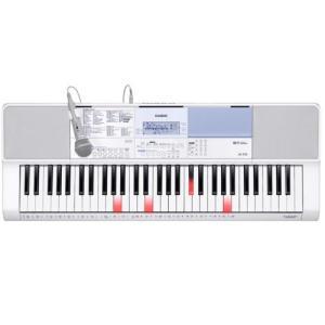 CASIO LK-515 光ナビゲーションキーボード Casiotone 61鍵盤