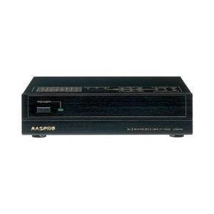 マスプロ VSP4 AV4分配器